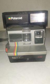 Kamera Polaroid Vintage | Jadul