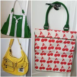 Runway Designers for Target - Summer Bags
