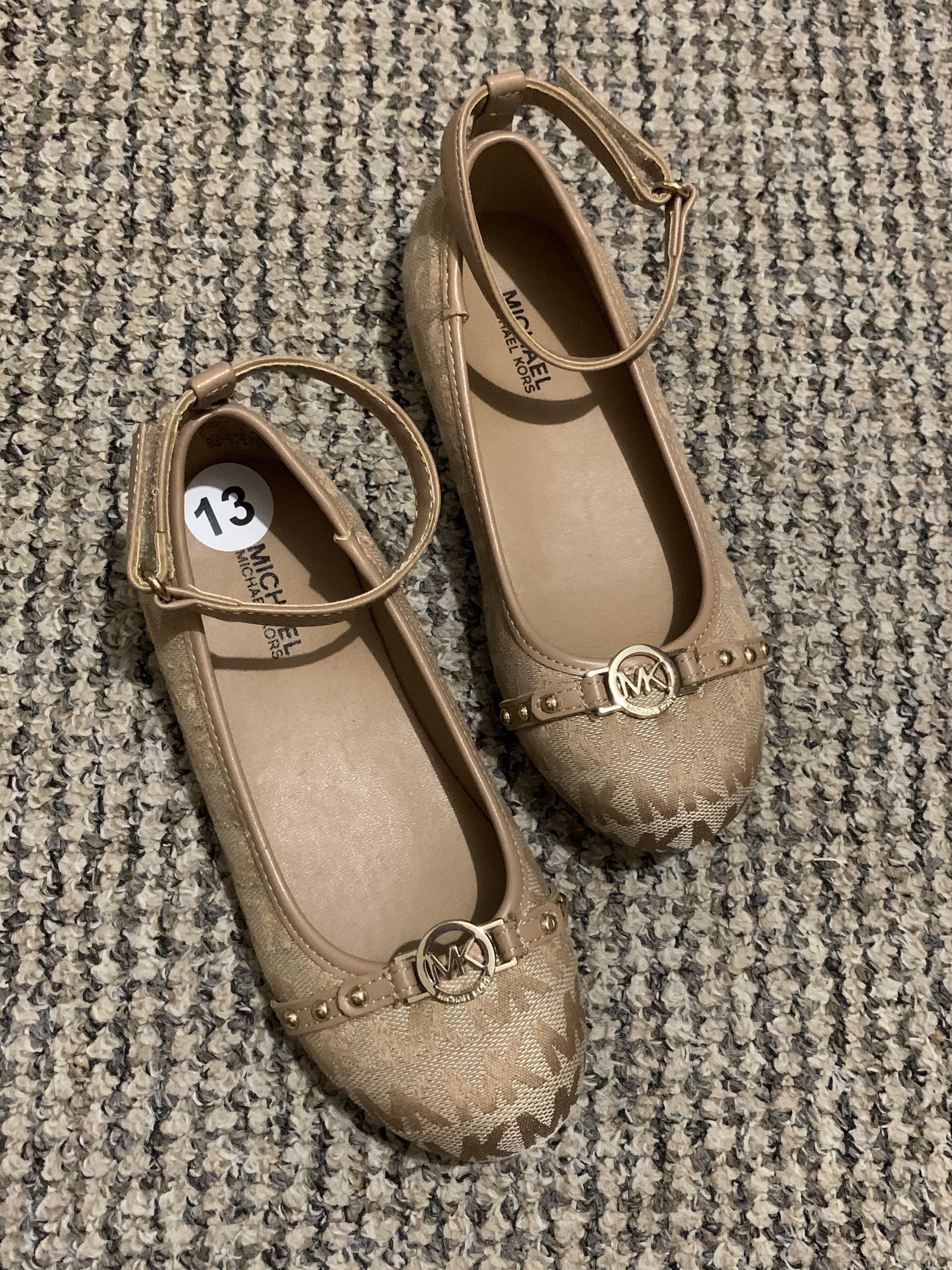mk shoes for kids
