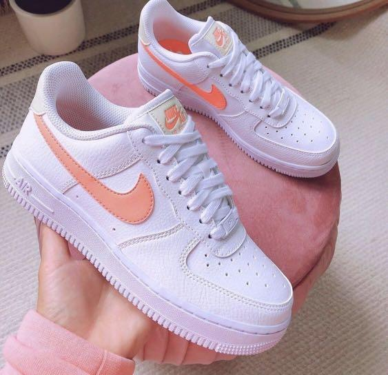 Nike Air Force 1 '07, Women's Fashion