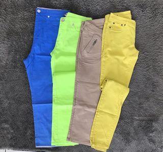 paket 4pt jeans wanita  -5