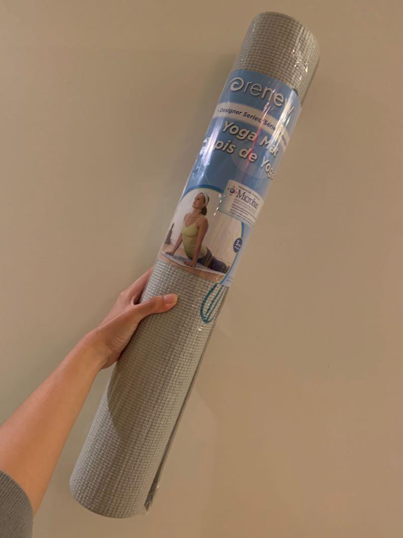 Renew Yoga Mat 3mm New!
