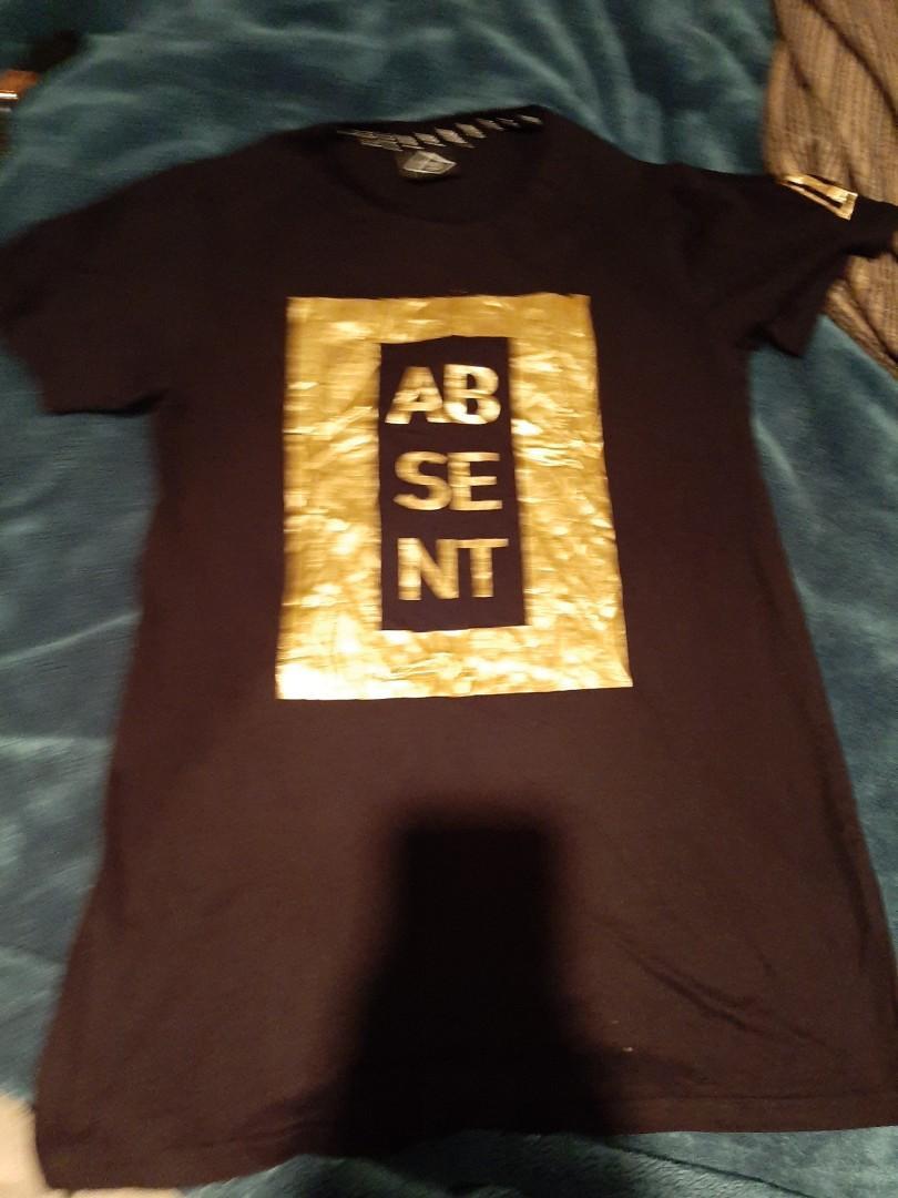 Absent T shirt