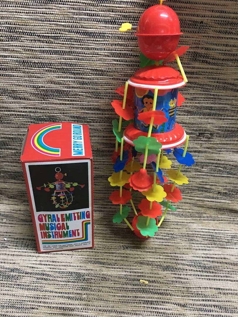 80年年中國製兒童玩具