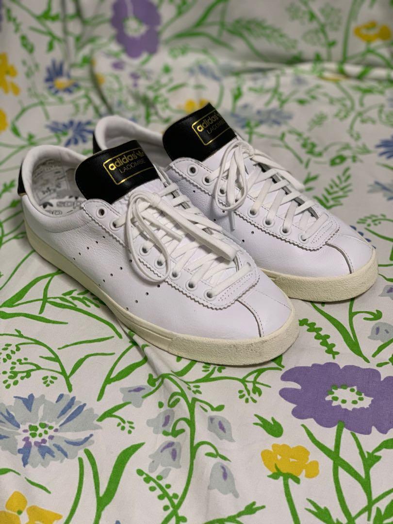Adidas Lacombe US size 8, Men's Fashion
