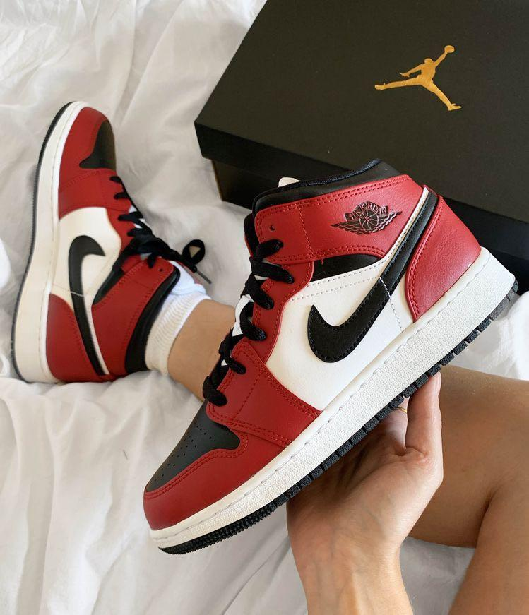 air jordan 1 retro high og chicago
