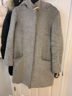 Aritzia Pearce Coat