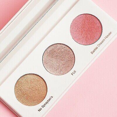 Basic Beauty Highlight Palette