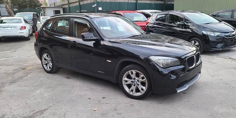 BMW X1 x1 Auto