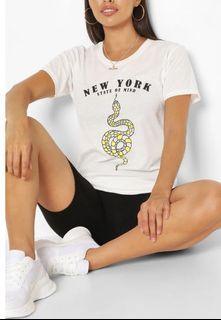 Boohoo T-shirt
