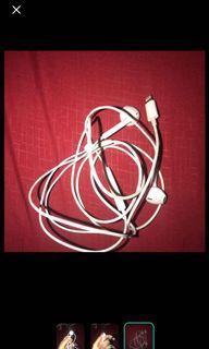 Earphone Bloetoth Apple