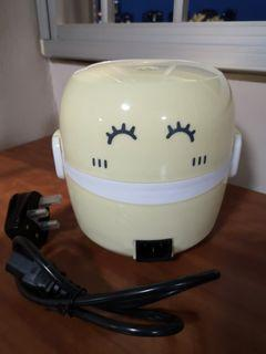 Electric Lunch Box Cooker