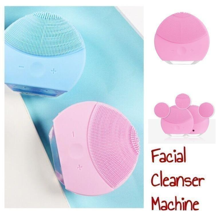 Facial Cleanser Machine Face Washing Health Beauty Face Skin