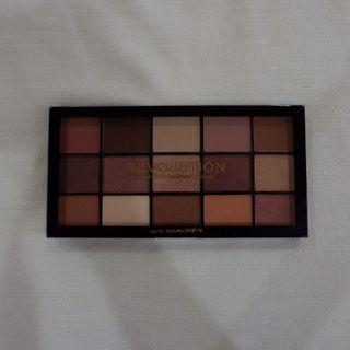 Makeup Revolution Eye Shadow Palette - Provocative