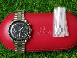 {Sold} Omega speedmaster reduced 3510.50