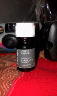 Paula's Choice BHA Liquid 5ML