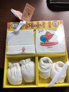 Shears Baby Gift Ser