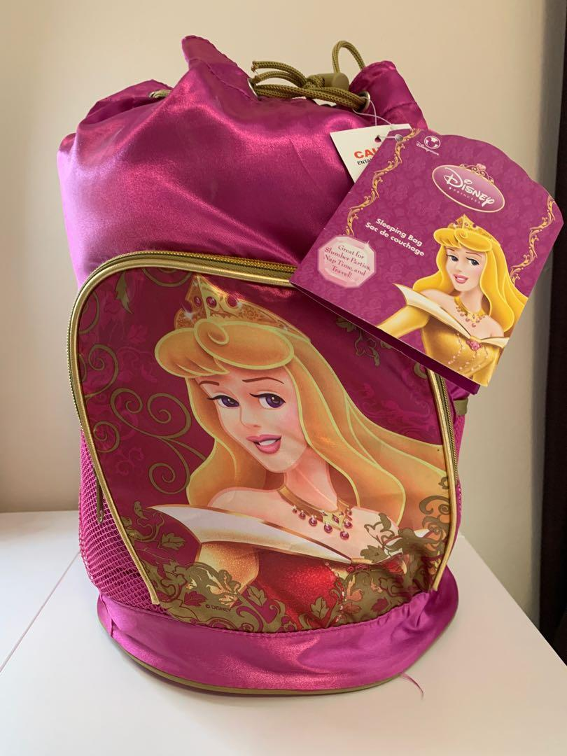 Sleeping Beauty Sleeping Bag