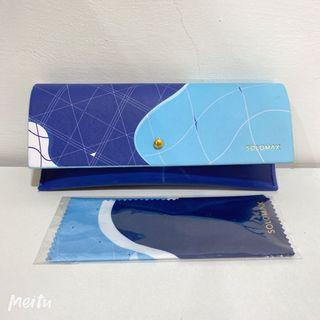 SOLOMAX 眼鏡收納盒