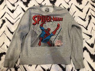 Spider-Man crew neck - Marvel
