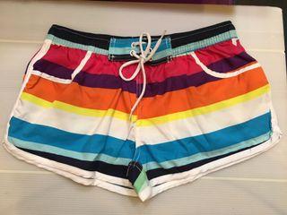女士沙灘褲