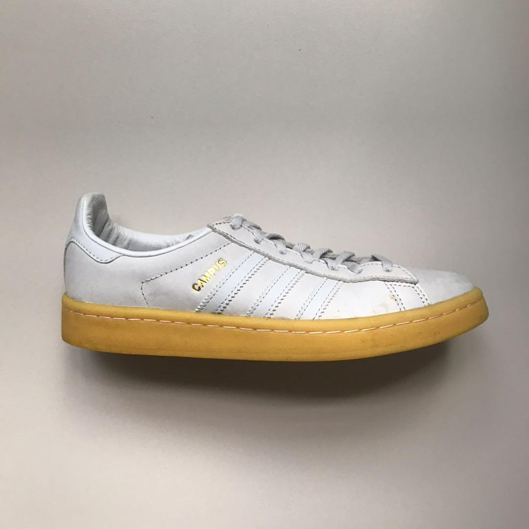Templado temperamento burbuja  AUTHENTIC ADIDAS CAMPUS SHOES, Women's Fashion, Shoes, Sneakers on Carousell