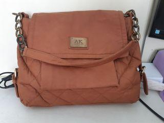 Repriced! Anne Klein shoulder bag