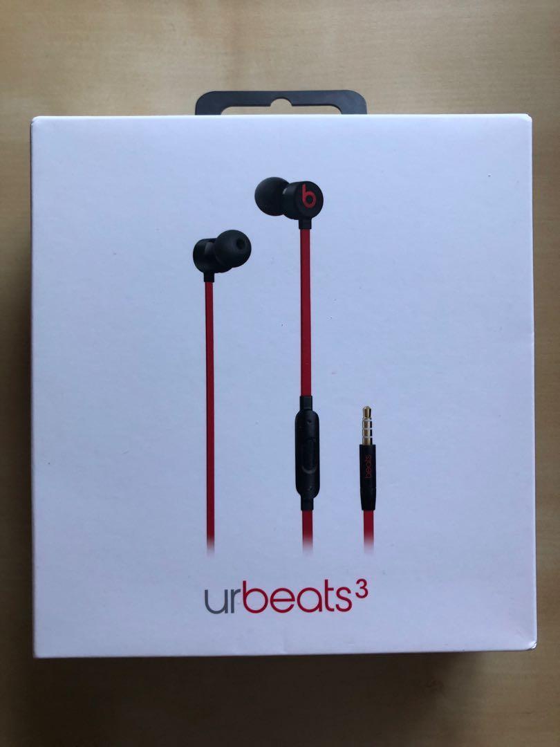 Beats By Dre - urbeats3