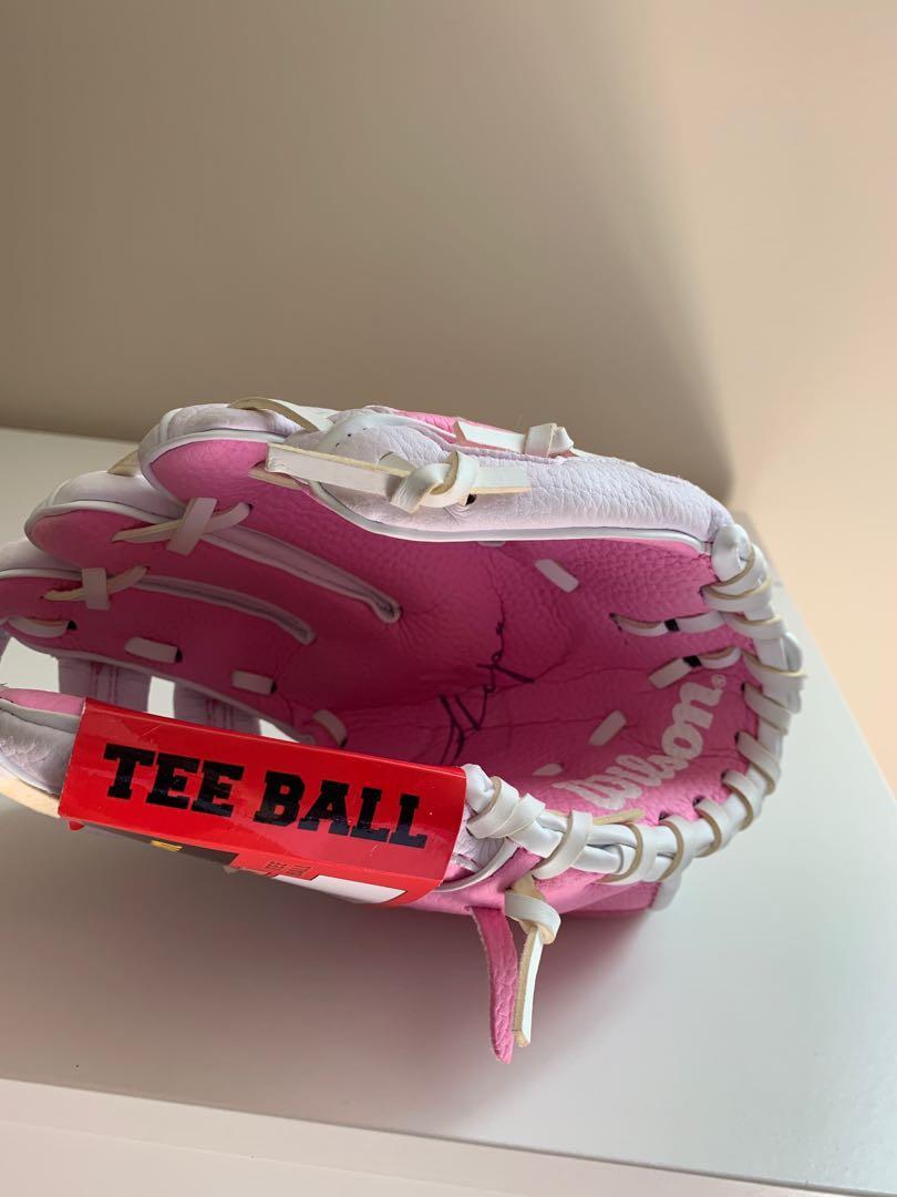 BRAND NEW! Wilson Kids Baseball Glove