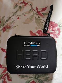 Gopro/Sports camera case