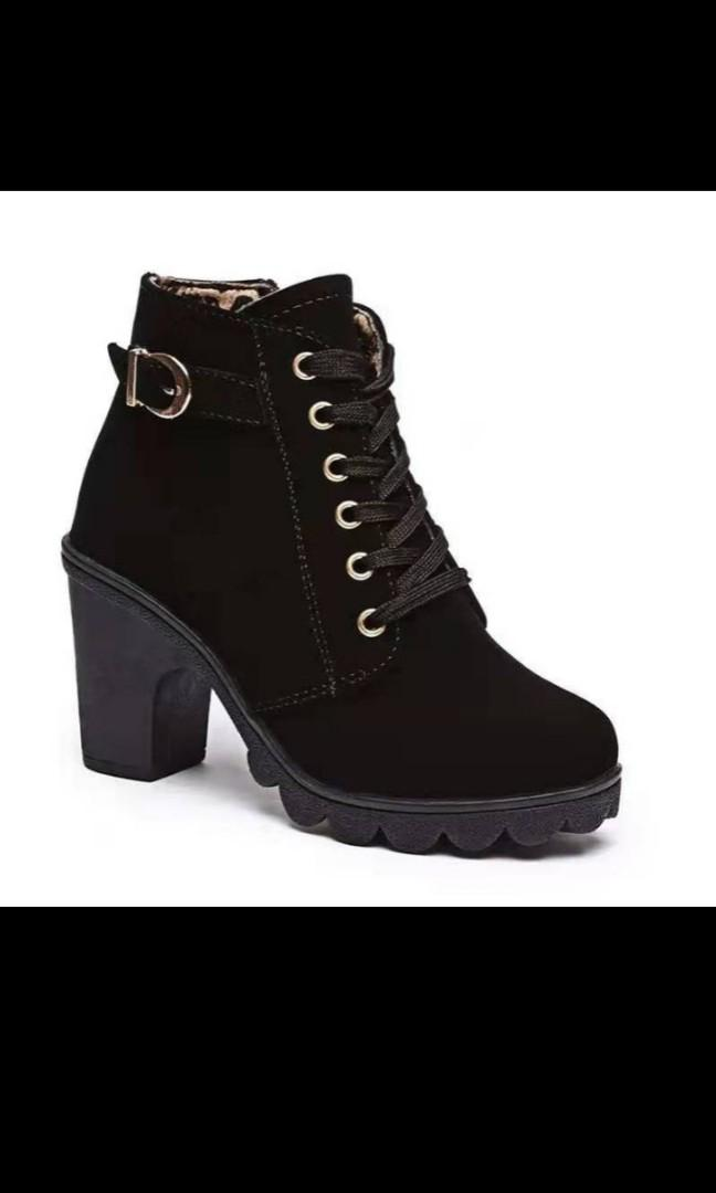 ankle boots with dresses 218