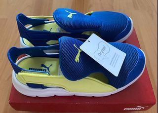 Puma630男童鞋20cm