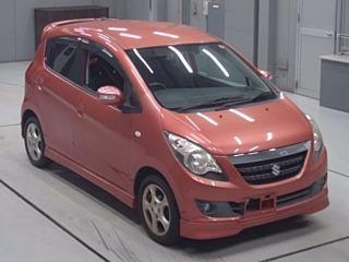 Suzuki Cervo HG21S Auto