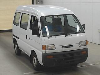 Suzuki Every . Manual