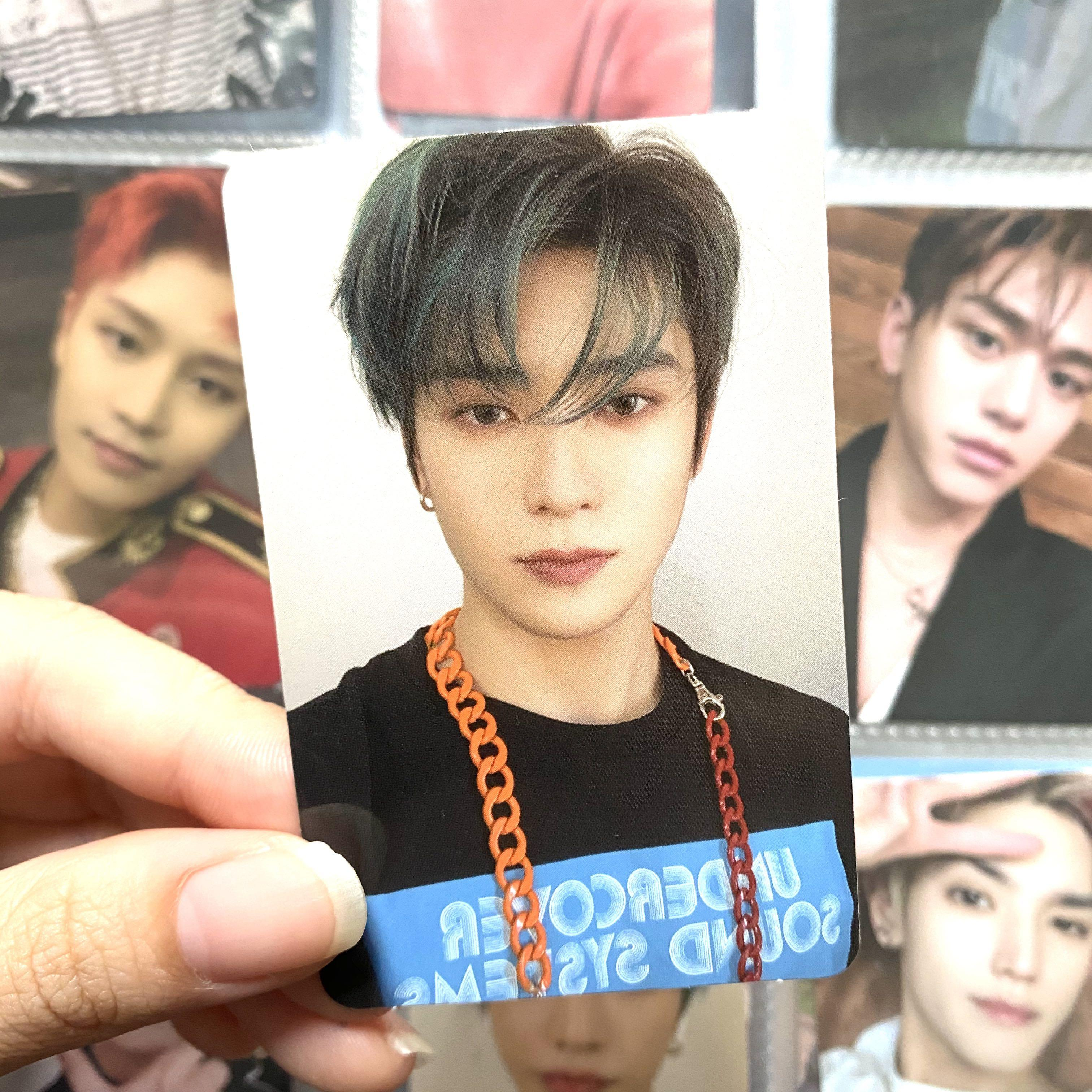 Wtt Wts Nct 127 Neo Zone The Final Round Repackage Jaehyun Photocard Entertainment K Wave On Carousell