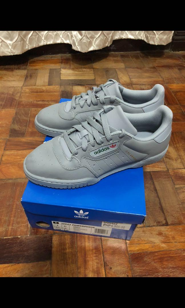 Adidas Yeezy Powerphase Calabasas, Men