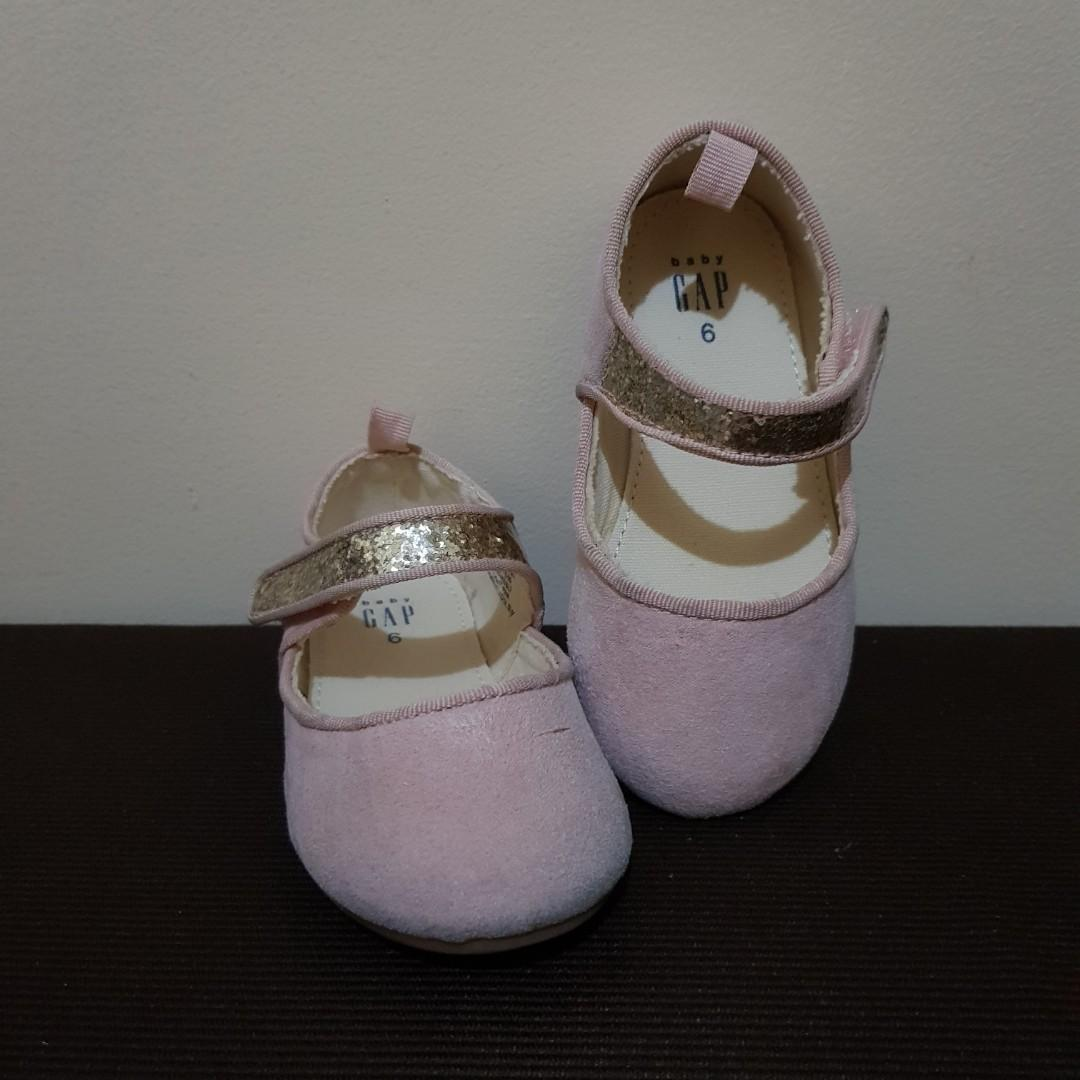 baby shoes gap