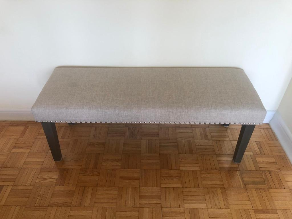 Bench - mint condition