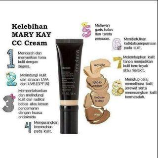 Cc Cream Mary Kay Health Beauty Carousell Malaysia