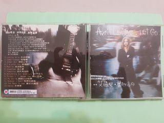 【CD】艾薇兒 展翅高飛
