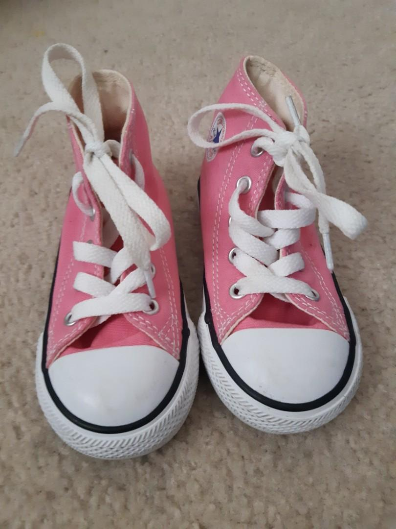 Chuck Taylor All Star High Top Infant/Toddler