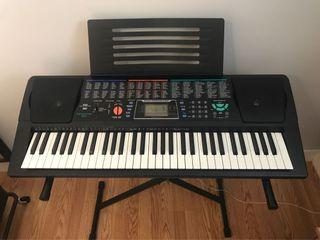 Concertmate 980 keyboard electric piano