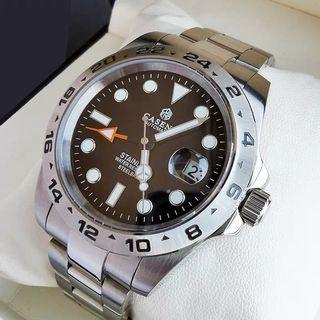 Explorer Design Watch