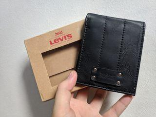 Levi's Leather Wallet