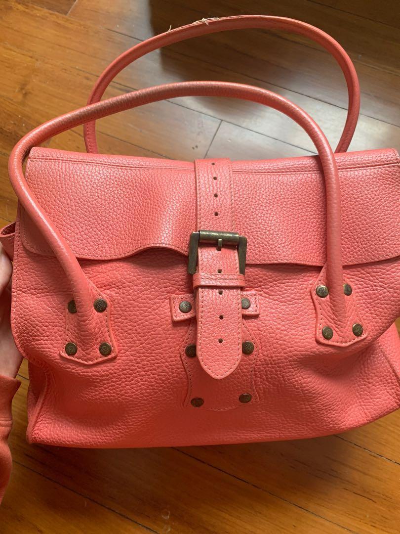 Mulberry Vintage Handbag Women S