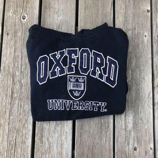🤍oxford sweater