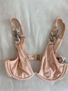 Selfridges Size 0 bikini top BNWT