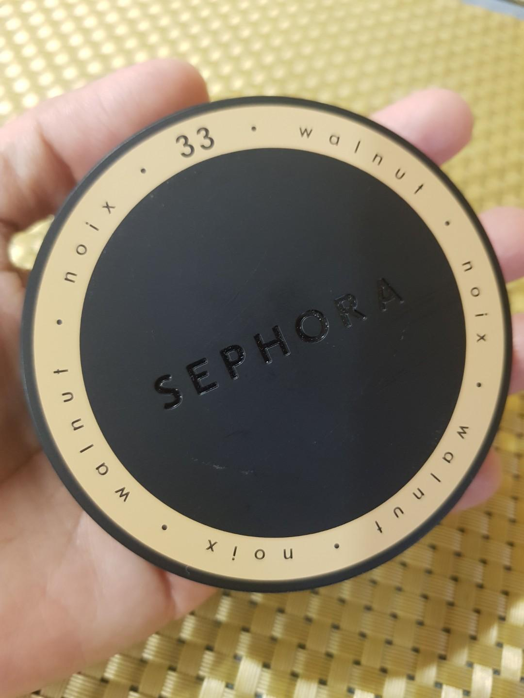 Sephora Powder Foundation Health Beauty Makeup On Carousell