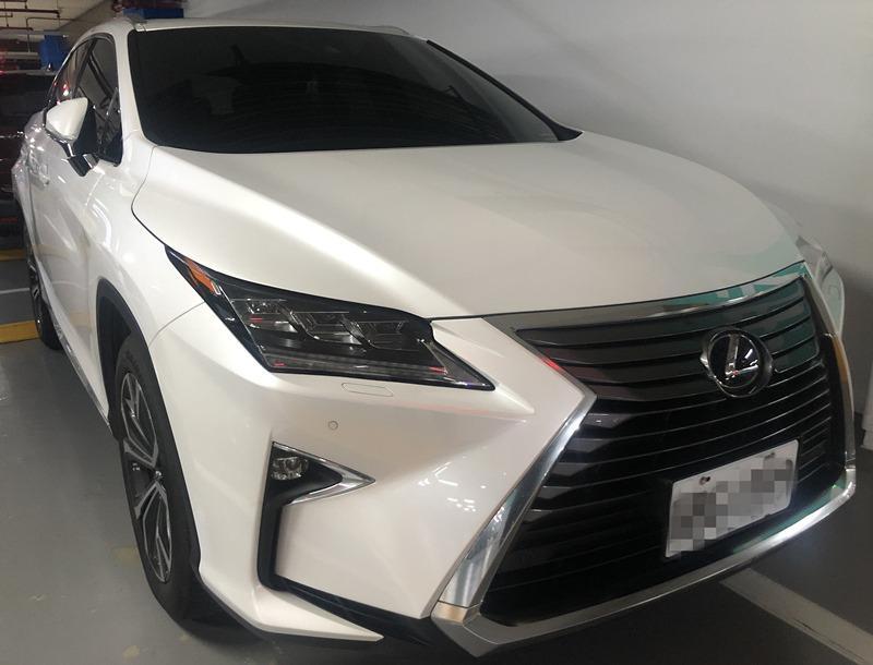 <俊> 2018 LEXUS RX300 車況優 內看詳情!!