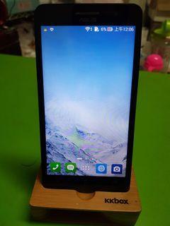 ASUS ZenFone 6 A600CG 16GB 3G版 白色(已過保)單手機無盒裝